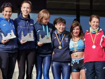Els atletes del Club participen en la 22a edició del Cros Ciutat de Girona