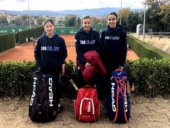 Roger Prat comença amb victòria en el Campionat de Catalunya aleví i el cadet femení continua en primera posició a la Lliga