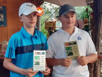 Roger Prat guanya la final del Circuit Juvenil en categoria infantil del CT Piper's