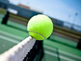 Xavier Garcia i Joan Marc Fajula, nous tècnics de la secció de tennis del Club