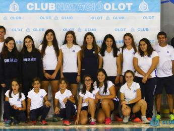 Dissabte comença el Campionat de Catalunya Cadet Femení