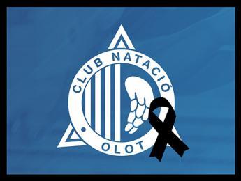 Mor Miquel Macias, membre del Consell Assessor del Club i soci número 41