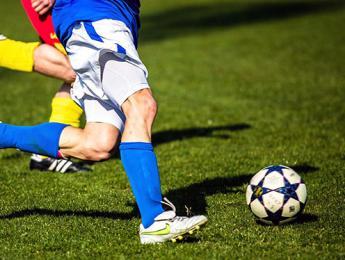 L'equip de futbol veterà del Club Natació Olot no es desenganxa de la Lliga en aquest inici de l'any