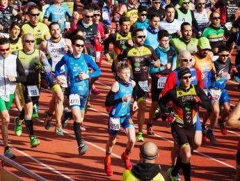 Codony i Roig al Duatló de Castellar del Vallès i Campionat de Catalunya per grups d'edat