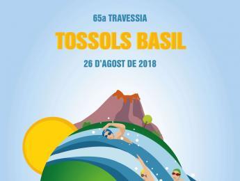 Arriba la 65a edició de la Travessia Tossols-Basil