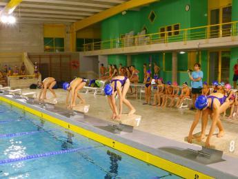 Trofeu tardor de natació 2017