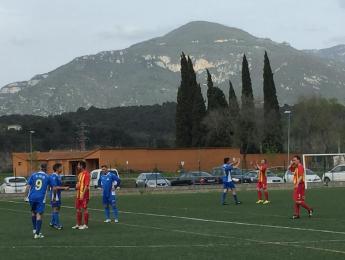 El futbol del CNO segueix imparable