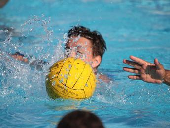 La lliga és cada cop més a prop amb un CN Olot juvenil  de waterpolo que segueix invicte en la segona fase