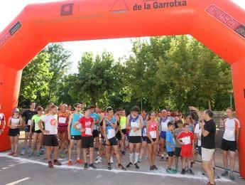 Josep M Roura torna a guanyar la Puja i Baixa a Batet